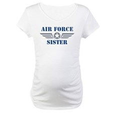Air Force Sister Shirt