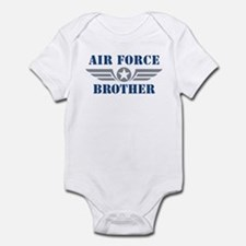 Air Force Brother Infant Bodysuit