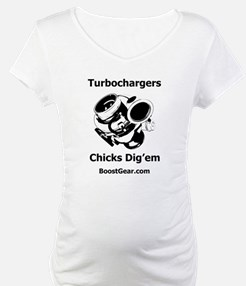 Turbochargers - Shirt