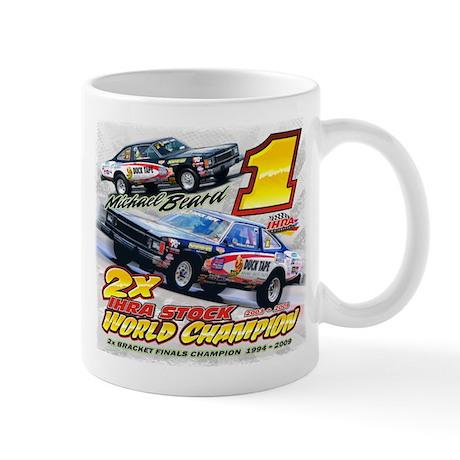 2009 Stock World Champion Mug