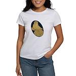 Yellow Trumpeter Women's T-Shirt