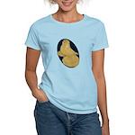 Yellow Trumpeter Women's Light T-Shirt