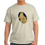Yellow Trumpeter Light T-Shirt