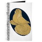 Yellow Trumpeter Journal