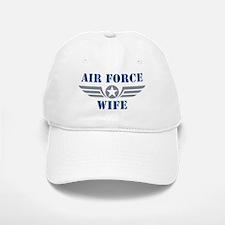 Air Force Wife Baseball Baseball Cap