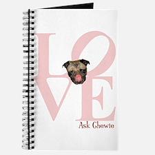 Pug Love Journal