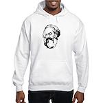 Karl Marx Hooded Sweatshirt
