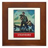 Engineer Framed Tiles