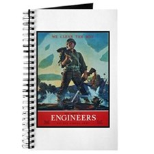 Army Corps of Engineers Journal