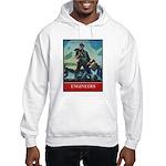 Army Corps of Engineers Hooded Sweatshirt