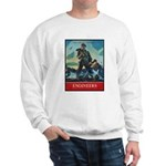 Army Corps of Engineers (Front) Sweatshirt