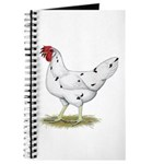 California White Hen Journal