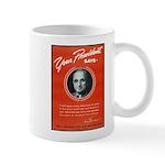 Vintage President Harry Truman Mug