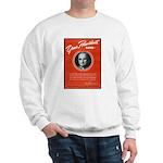 Vintage President Harry Truman (Front) Sweatshirt