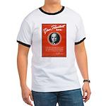 Vintage President Harry Truman Ringer T