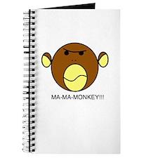 Cute Ba ba booey Journal
