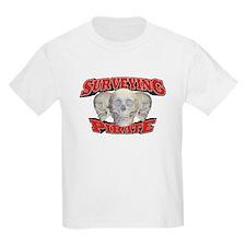 Surveying Pirate T-Shirt