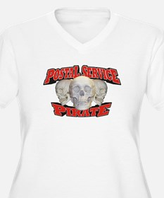 Postal Service Pirate T-Shirt