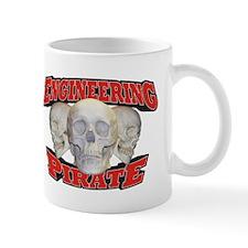 Engineering Pirate Mug
