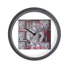 Defendis Wall Clock