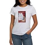 Equipment Care Propaganda (Front) Women's T-Shirt