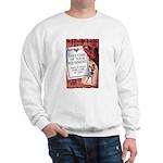 Equipment Care Propaganda (Front) Sweatshirt