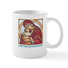 Lovingkindness Mug