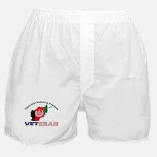 Cute Afghanistan war Boxer Shorts