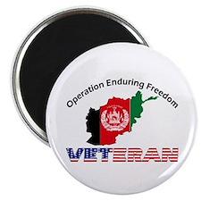 """Cute Afghanistan war 2.25"""" Magnet (100 pack)"""