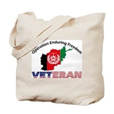 Unique Afghanistan war Tote Bag