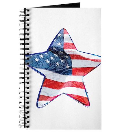 American Flag - Star Journal