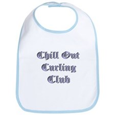 Chill Out Curling Club Bib