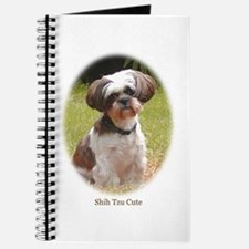 Shih Tzu Cute Journal