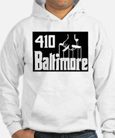 Tell Me When To Go.. -- T-SHI Hoodie