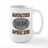 1936 Drinkware