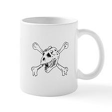 Dinosaur Small Mug