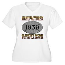 Manufactured 1939 T-Shirt