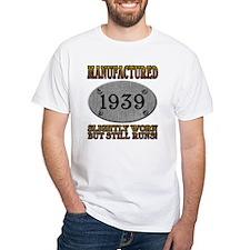 Manufactured 1939 Shirt