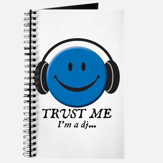 Trust Me, I'm a DJ Journal