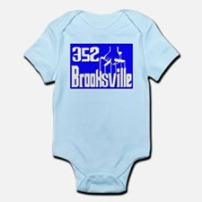 Tell Me When To Go.. -- T-SHI Infant Bodysuit