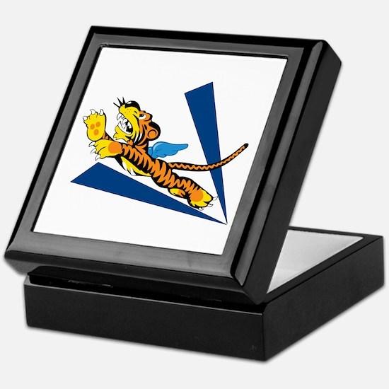 AVG Keepsake Box