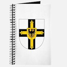 Teutonic Knights Journal