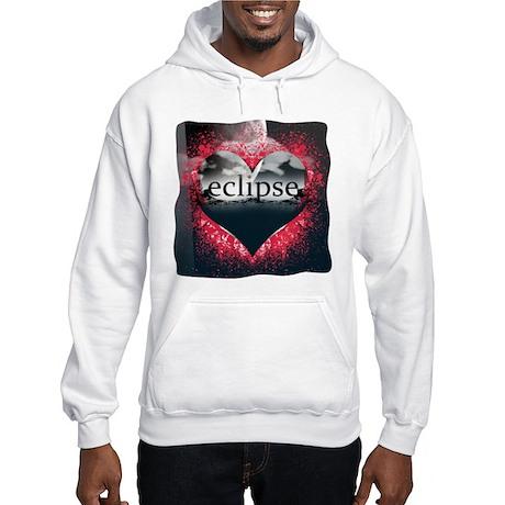 Lunar Eclipse Hooded Sweatshirt