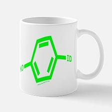 Molecularshirts.com Paranoid Mug