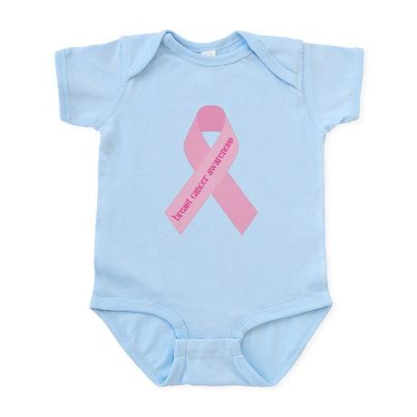 Awareness Ribbon Infant Bodysuit