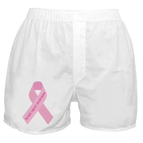 Awareness Ribbon Boxer Shorts