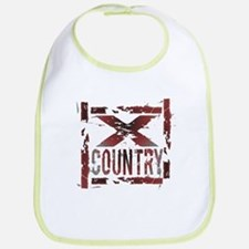 Cross Country Bib