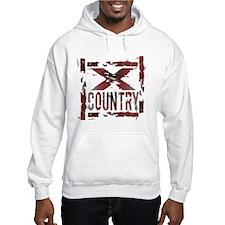 Cross Country Hoodie