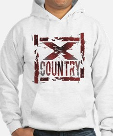 Cross Country Hoodie