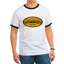 Whiskey Making Driving Exciti T